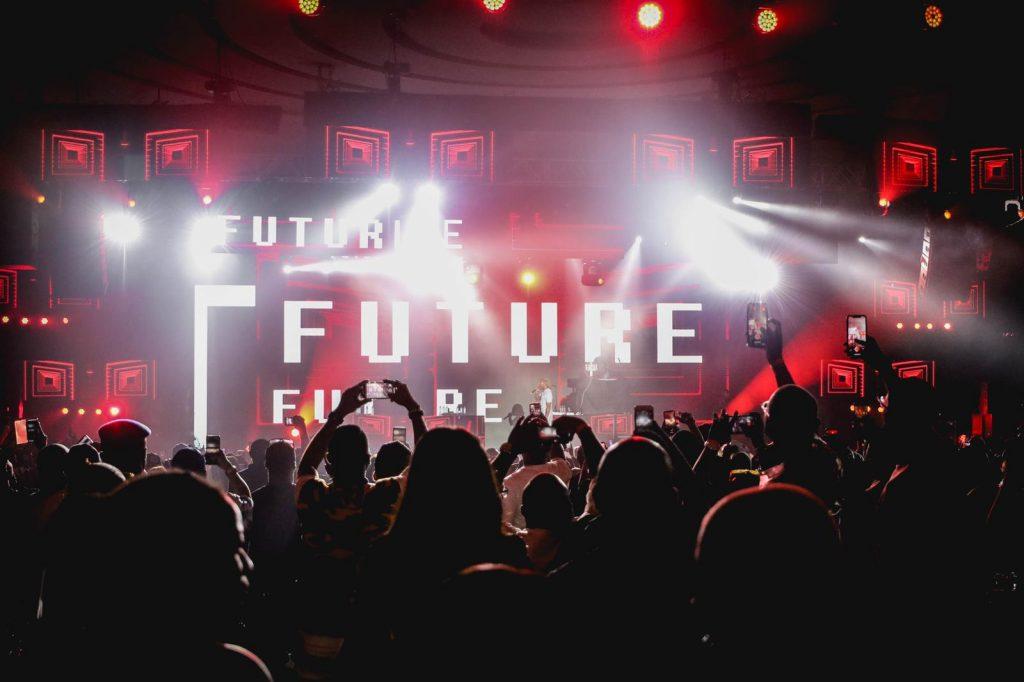Toro entertainment Future